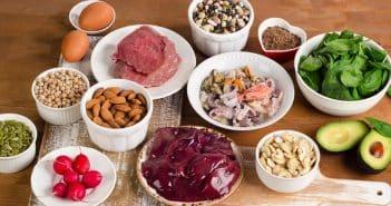 Aliments riches en zinc