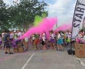 Color Run : qui peut y participer ?
