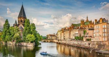 Comment trouver du travail à Metz