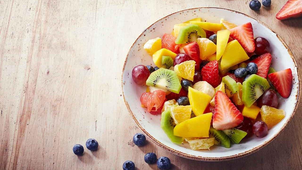 Se mettre au régime pour être en bonne santé