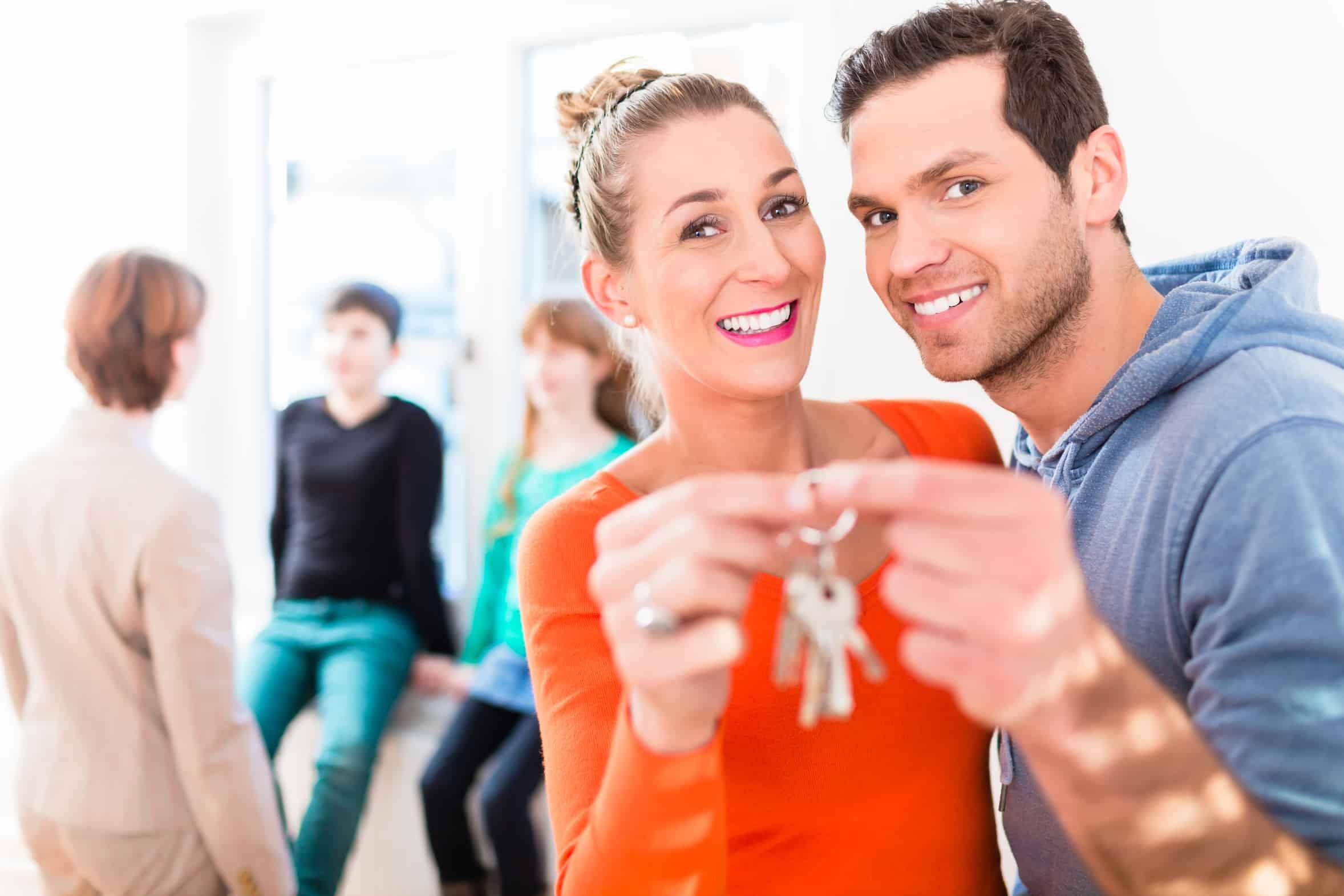 L'assurance de garantie de loyer pour la location