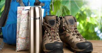 Les équipements indispensables pour le trek