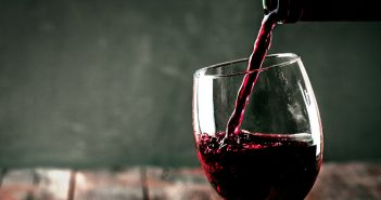 boire du vin