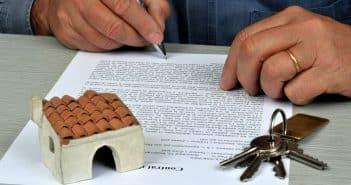 Souscrire à l'assurance de garantie de loyer
