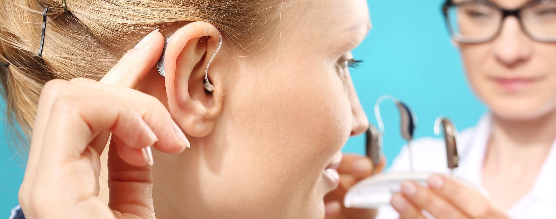 Bénéficier de l'assistance de l'audioprothésiste