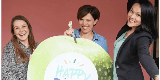 Quelles sont les raisons de choisir le programme Happybiote ?