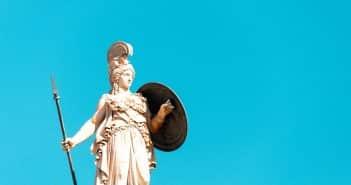 Statue Grecque