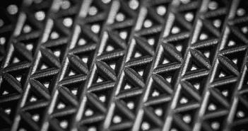 pièce métal 3D
