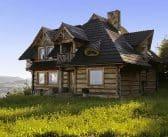 Maison en bois: quels sont les avantages?
