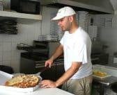 Un gérant de pizzéria se fait tirer dessus à Toulouse