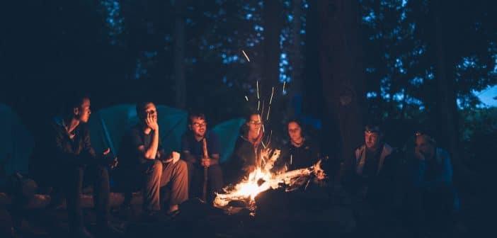 Pourquoi choisir des vacances en camping ?