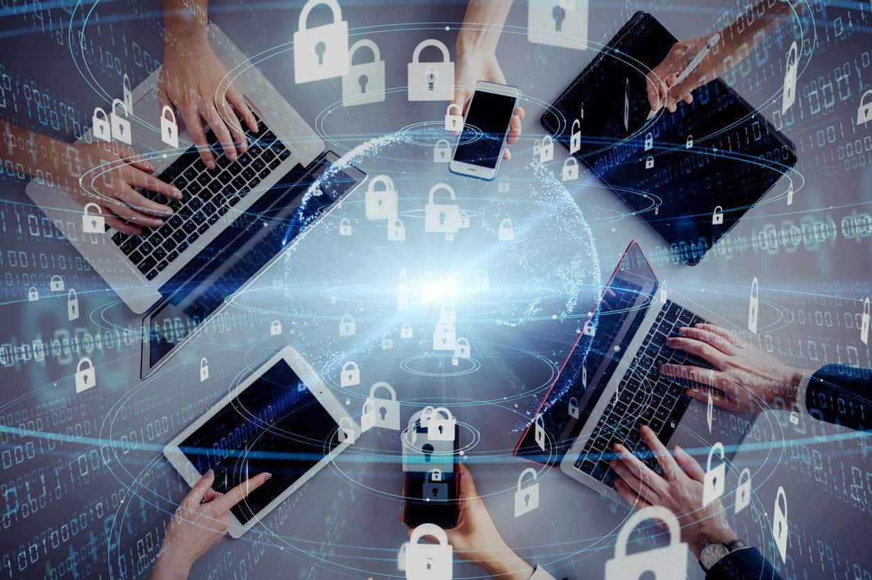 solutions digitales entreprises