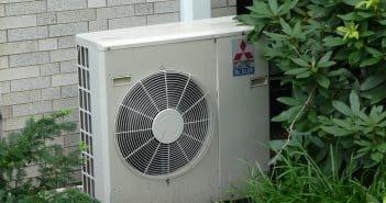 Comment se débarrasser des rejets d'air d'un appareil de climatiseur ?